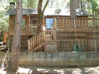 Camp Nelson Treehouse River Cabin - Camp Nelson vacation rentals