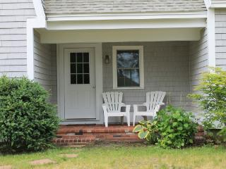 Large John's pond home with beach access - Mashpee vacation rentals
