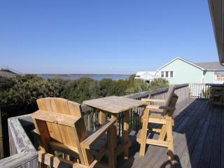 Ocean & Waterway Views, Easy Beach Access - Holly Ridge vacation rentals