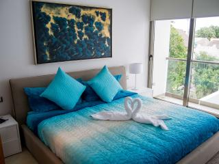 LOVELY NEW 1 BDR Condo For Couples in Downtown - Playa del Carmen vacation rentals