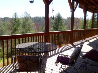 Spacious Retreat Between Asheville and Hot Springs - Asheville vacation rentals