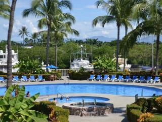 Nice Condo with Internet Access and A/C - Nuevo Vallarta vacation rentals