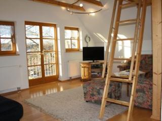 Vacation Apartment in Weiler-Simmerberg - active, comfortable, bright (# 9601) - Oberreute vacation rentals