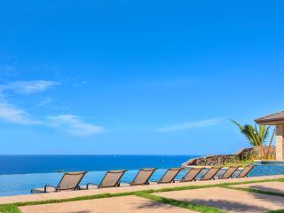 6BR/6BA Panoramic Ocean View Villa with Pool - Lahaina vacation rentals
