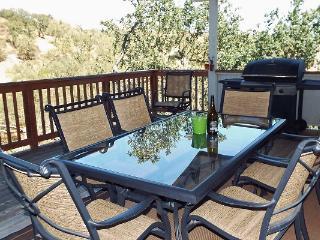 Hilltop Retreat- Serenity in the Oaks on Lake Naci - Lake Nacimiento vacation rentals