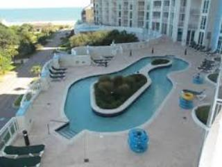 Scenic Location at N. Myrtle - North Myrtle Beach vacation rentals