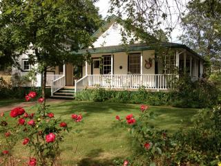 1893 Vineyard Cottage at the Gateway to Yosemite - Yosemite National Park vacation rentals