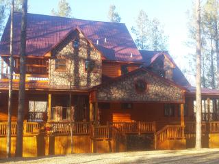 5 bedroom Cabin with Deck in Broken Bow - Broken Bow vacation rentals
