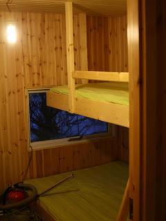 Romantic 1 bedroom House in Hraunfossar - Hraunfossar vacation rentals