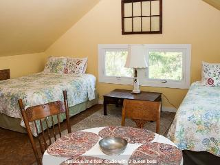 THE MINER SUITE at the Acanthus Suites - Friday Harbor vacation rentals