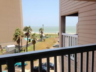 Walk to the Beach from This Cozy Condo - Corpus Christi vacation rentals