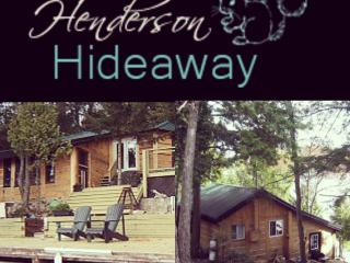 Perfect Cottage with Internet Access and A/C - Gooderham vacation rentals