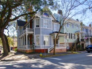 Walk to Forsyth Park, Wifi, and Family Friendly - Savannah vacation rentals