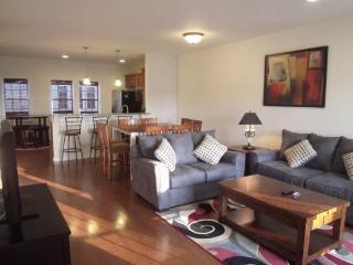 Luxury Beach Block 4 Bedroom 3 Level Townhome POOL - North Wildwood vacation rentals