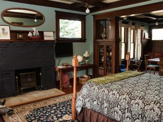 EXPLORER SUITE  at Acanthus Suites;Premier Suite, - Friday Harbor vacation rentals