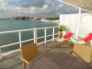 Condo Ocean Edge Amazing Sunset And Ocean View - Simpson Bay vacation rentals