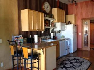 DASHEL SUITE at the Lofts in Historic Downtown - Friday Harbor vacation rentals