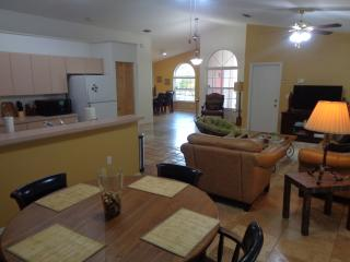 Nice House with Internet Access and A/C - Tampa vacation rentals