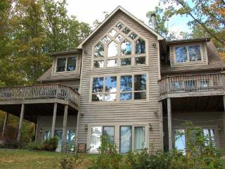 6 bedroom House with Internet Access in Swanton - Swanton vacation rentals