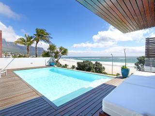 Cozy Camps Bay Villa rental with Washing Machine - Camps Bay vacation rentals