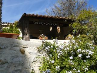 VILLA EN PROVENCE EN BORD DE MER - Sausset-les-Pins vacation rentals