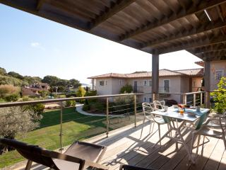 Beautiful Condo with Internet Access and A/C - Sainte Lucie De Porto Vecchio vacation rentals