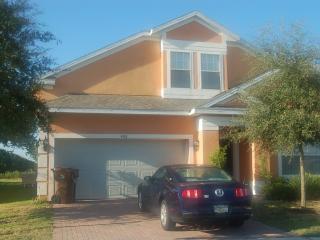 MARBELLA 406 - Davenport vacation rentals