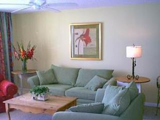 OCEAN BAY CLUB 1208 - Image 1 - North Myrtle Beach - rentals