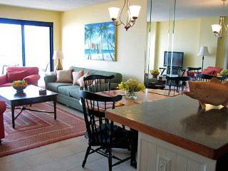 Comfortable 3 bedroom North Myrtle Beach House with DVD Player - North Myrtle Beach vacation rentals