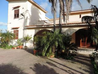 3 bedroom Villa with Internet Access in Mazara del Vallo - Mazara del Vallo vacation rentals