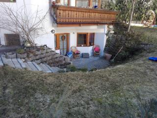 Sunny 2 bedroom Apartment in Ehrwald - Ehrwald vacation rentals