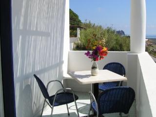 Hotel in spiaggia ab 313, (camere de luxe) - Lipari vacation rentals