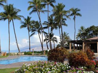 Beautiful Ocean View 2BR/2Bath - Wailea vacation rentals