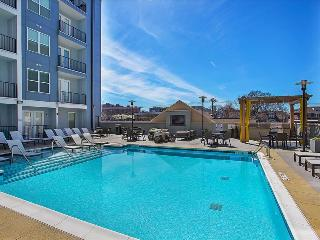 Stay Alfred Excellence Near Centennial Park and Vanderbilt DL2 - Nashville vacation rentals