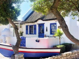 Azzuro Self Catering Unit - Paternoster vacation rentals