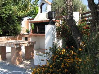 Skiathos Holiday House Studio for 2 Pers. Nr 3 - Skiathos Town vacation rentals