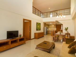 Executive Duplex 3 Bedroom Suite - 2 - Bangkok vacation rentals