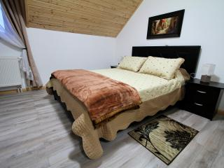 1 bedroom Private room with Swing Set in Vrhovine - Vrhovine vacation rentals