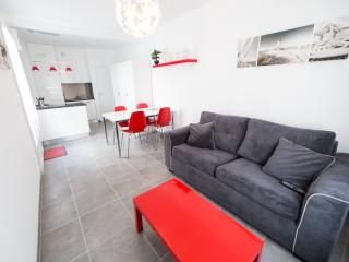 Studio refait à neuf 200 m plage et tous commerces - Saint-Jean-de-Monts vacation rentals