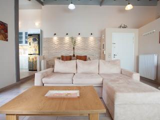 Cozy Condo with Internet Access and A/C - Agia Paraskevi vacation rentals