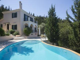 Villa Andronice - Traditional villa - Tsoukalades vacation rentals