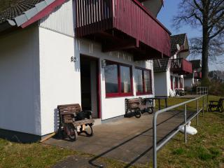 Ferienhaus in Seepark Kirchheim - Kirchheim vacation rentals
