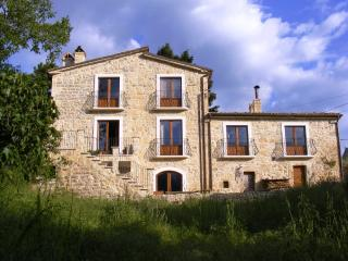 Belvedere - Majella Mountain Escape - Caramanico Terme vacation rentals