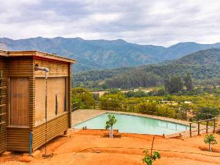 Gorgeous, dog-friendly home with a private swimming pool & mountain views! - Limache vacation rentals