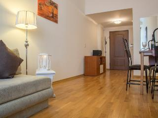 One bedroom apartment on the main square - Tallinn vacation rentals