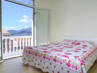 Family apartment for 7person.Close to Sveti Stevan - Sveti Stefan vacation rentals
