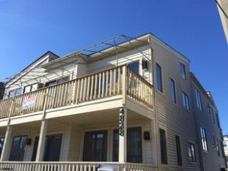 4828 Central Ave. 2nd Flr. 130714 - Image 1 - Ocean City - rentals