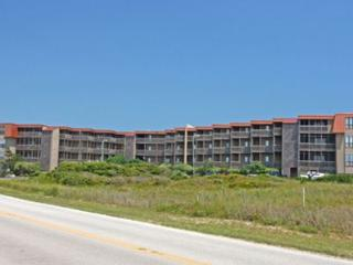 Topsail Dunes 2106 - North Topsail Beach vacation rentals
