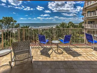 3001 Turtle Lane- Spectacular Oceanfront Views with awesome sunrises/sunsets - Hilton Head vacation rentals