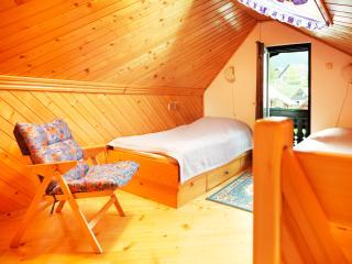 Blue Apt. with balcony and garden by the river - Bohinjsko Jezero vacation rentals